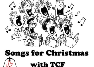 Songs For Christmas at La Zenia Boulevard