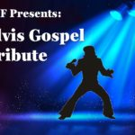 Elvis Gospel Tribute #6 – La Zenia Boulevard 23 Oct 2016