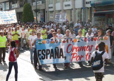 Alicante 2016 – Espana, Oramos Por Ti – Spain, We Are Praying For You!