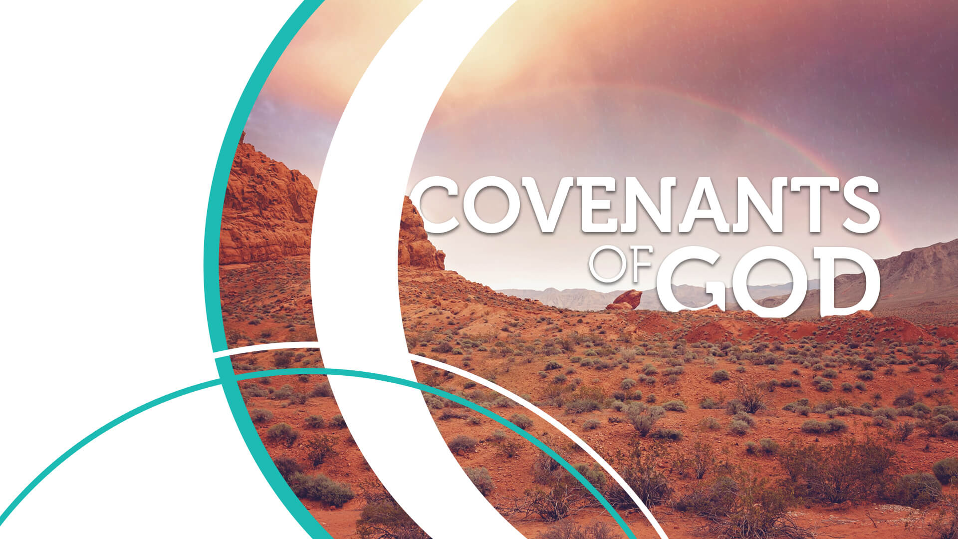The 6 Covenants of God part 2 Noaic Covenant
